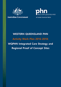 WQPHN Annual Report 2015-16